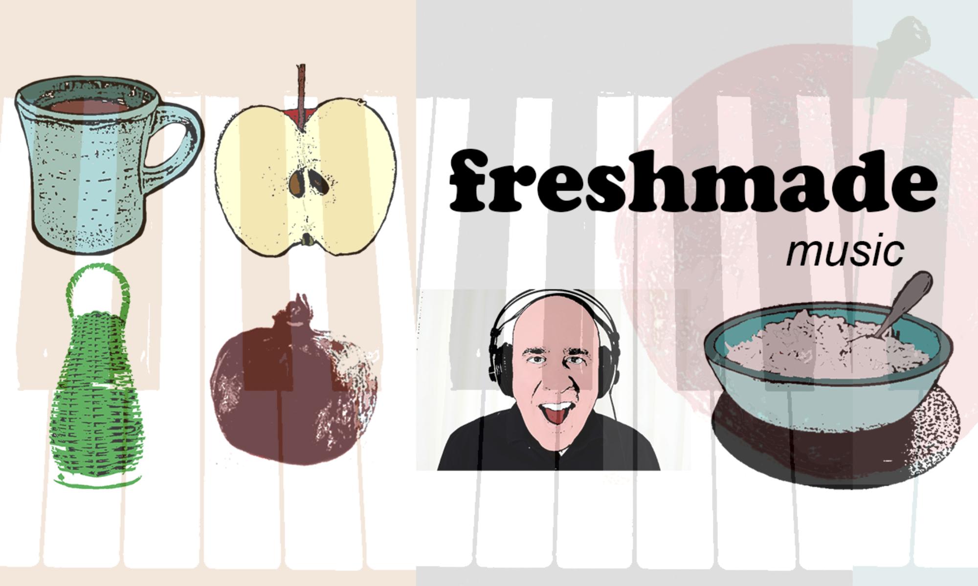 Freshmade Music